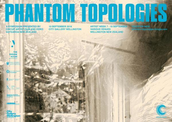 Phantom Topologies