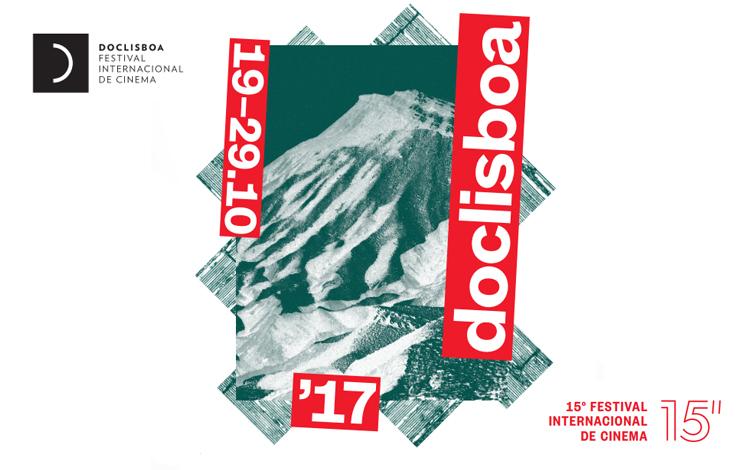 DocLisboa 17 screening & jury, 19-29 Oct