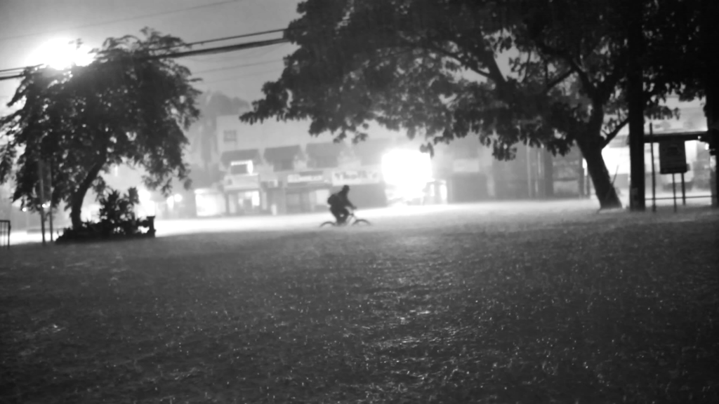 THE DAY BEFORE THE END Lav Diaz, 2015