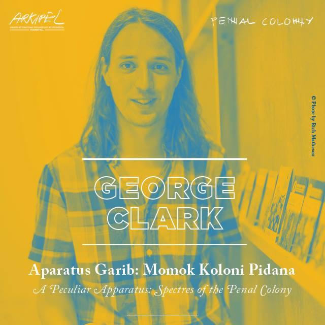 GeorgeClark_PenalColony