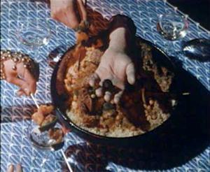 Voyage of a Hand (Raul Ruiz, 1985)