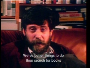 Lettre d'un cinéaste (dir. Raul Ruiz, 1982)
