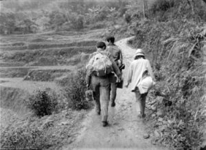 上山 / The Mountain  (陳耀圻/ Richard Yao-Chi Chen, Taiwan, 1966)
