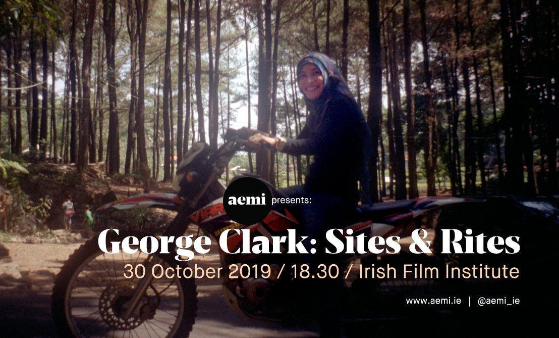 Sites & Rites, Dublin, October 2019